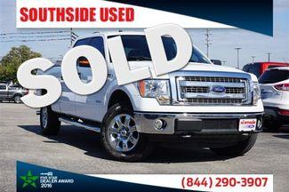 2014 Ford F-150 XLT | San Antonio, TX | Southside Used in San Antonio TX