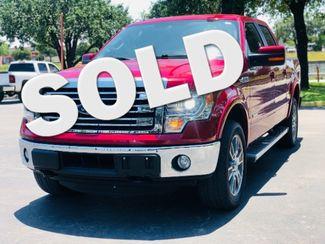 2014 Ford F-150 Lariat in San Antonio, TX 78233