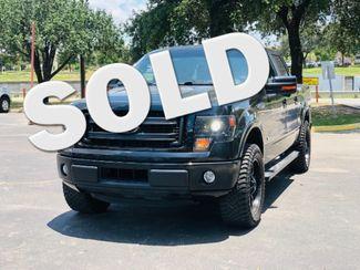 2014 Ford F-150 FX2 in San Antonio, TX 78233