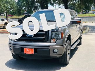 2014 Ford F-150 FX2 in San Antonio, TX 78233