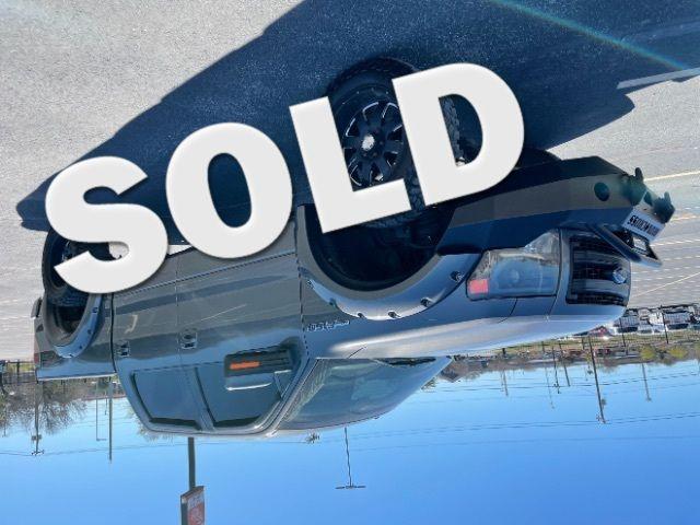 2014 Ford F-150 FX4 in San Antonio, TX 78233