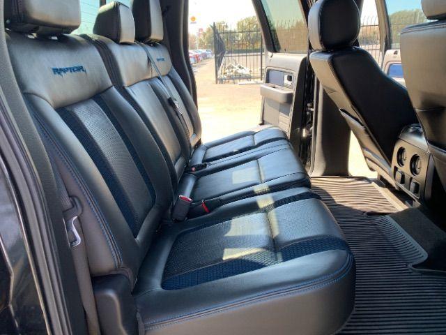 2014 Ford F-150 SVT Raptor in San Antonio, TX 78233