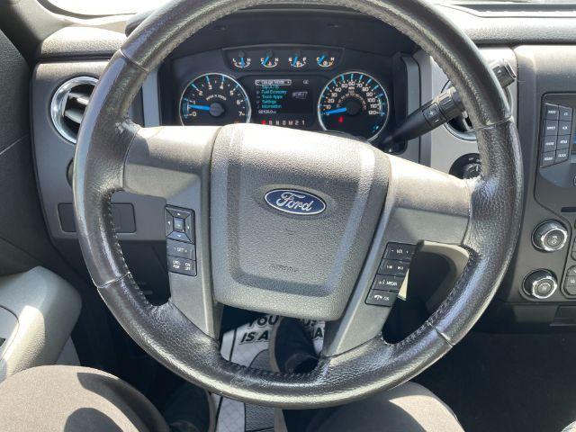 2014 Ford F-150 XLT in San Antonio, TX 78233