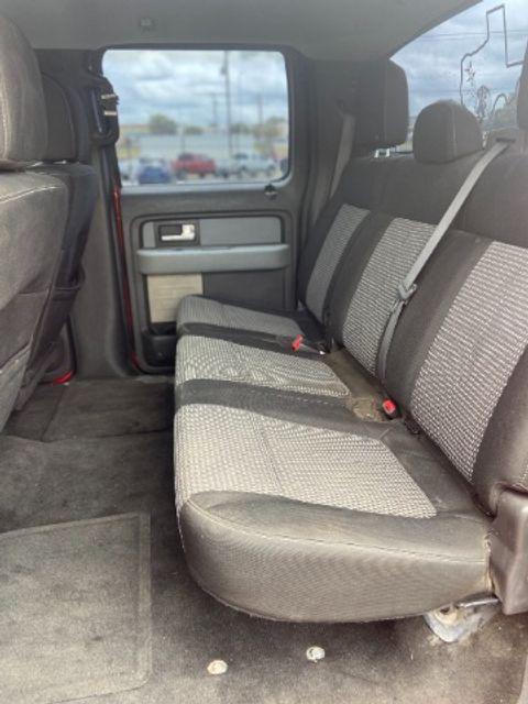 2014 Ford F-150 STX in San Antonio, TX 78233