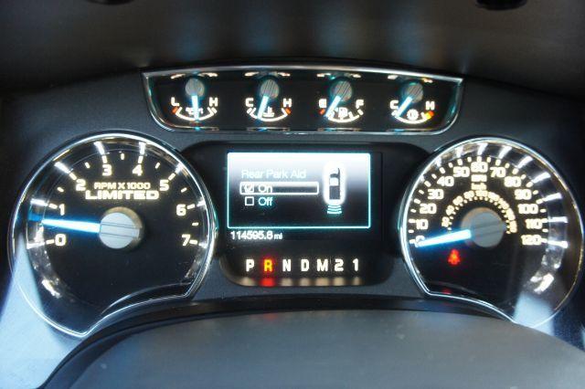 2014 Ford F-150 Limited in San Antonio, TX 78233