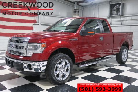 2014 Ford F-150 XLT 4x4 Extended Cab 5.0 Low Miles 1 Owner 20s in Searcy, AR