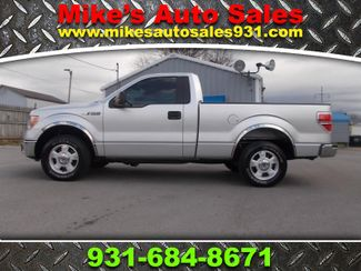 2014 Ford F-150 XLT Shelbyville, TN