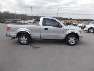 2014 Ford F-150 XLT Shelbyville, TN 9