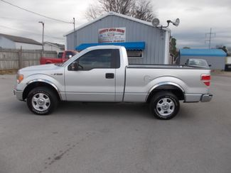 2014 Ford F-150 XLT Shelbyville, TN 2