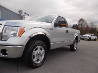 2014 Ford F-150 XLT Shelbyville, TN 4