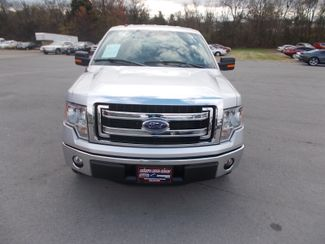 2014 Ford F-150 XLT Shelbyville, TN 6
