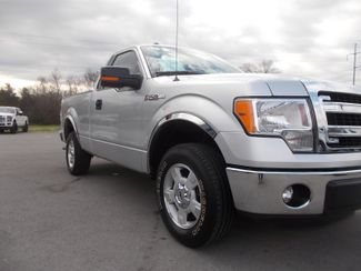 2014 Ford F-150 XLT Shelbyville, TN 7