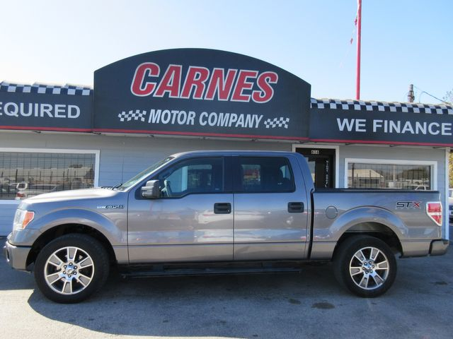2014 Ford F-150 STX south houston, TX 1