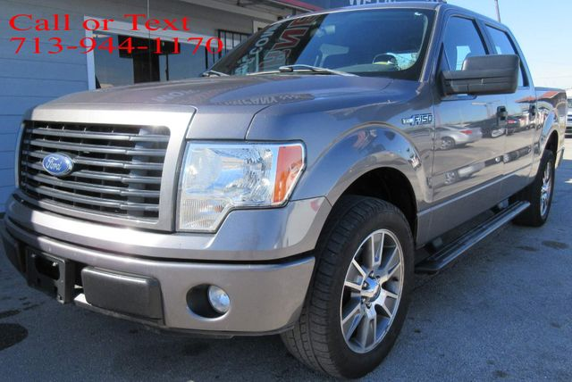 2014 Ford F-150 STX south houston, TX