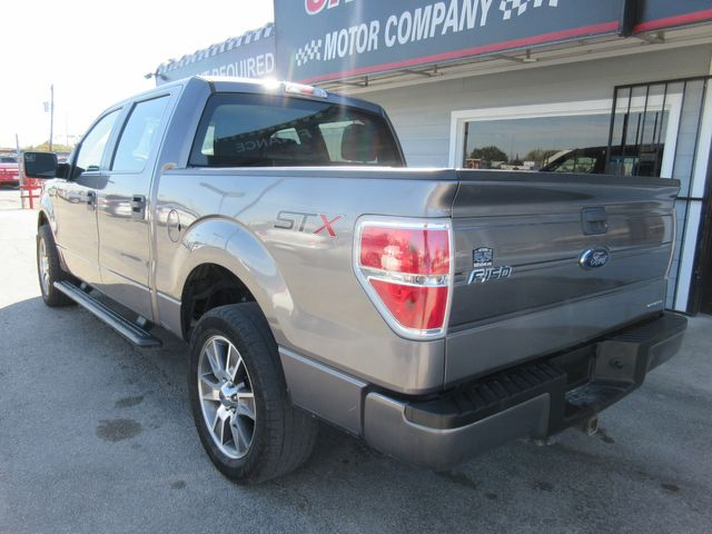 2014 Ford F-150 STX south houston, TX 2