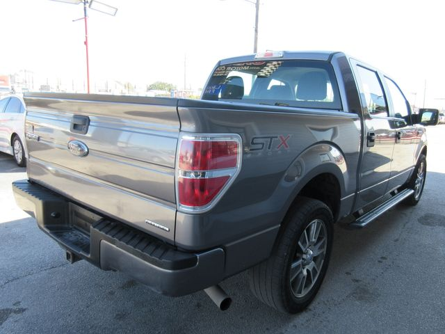2014 Ford F-150 STX south houston, TX 3