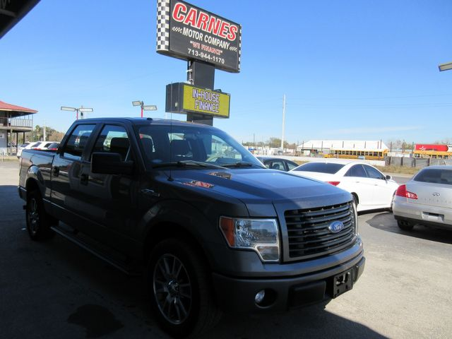 2014 Ford F-150 STX south houston, TX 4