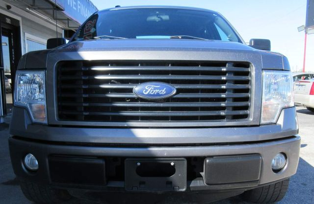 2014 Ford F-150 STX south houston, TX 5