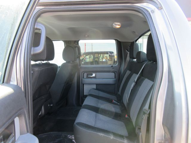2014 Ford F-150 STX south houston, TX 7