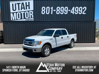2014 Ford F-150 XLT in Spanish Fork, UT 84660