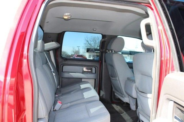 2014 Ford F-150 XLT St. Louis, Missouri 10