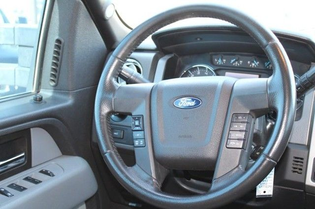 2014 Ford F-150 XLT St. Louis, Missouri 12