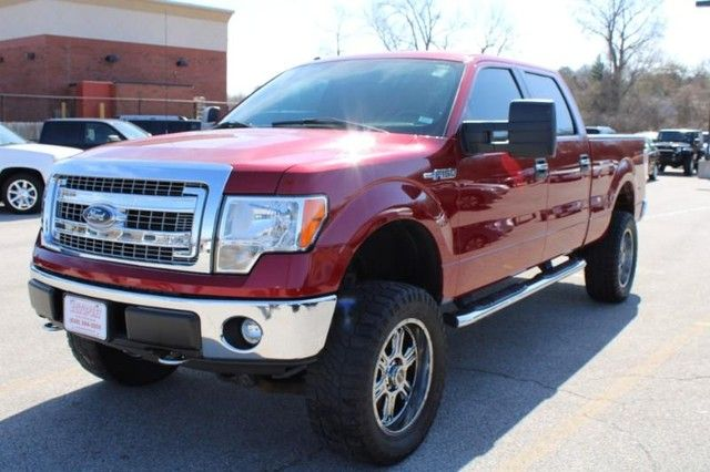 2014 Ford F-150 XLT St. Louis, Missouri 6