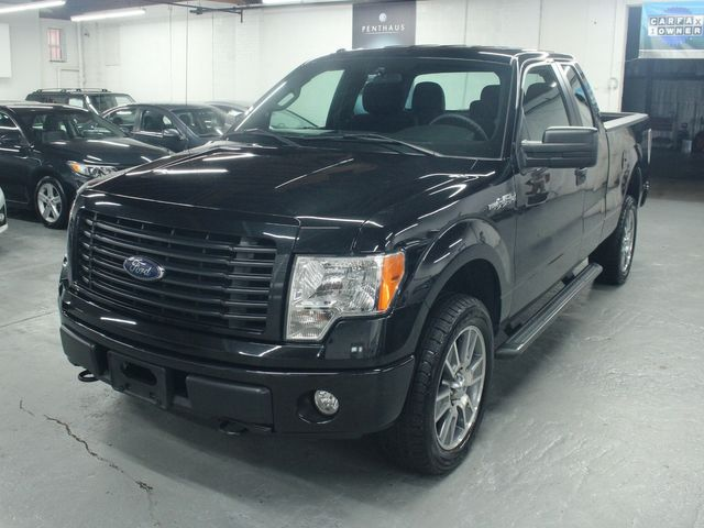 2014 Ford F-150 STX Sport Super Cab 4X4 Kensington, Maryland