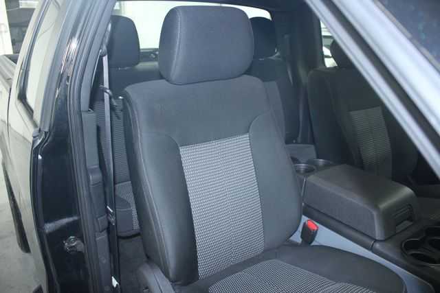 2014 Ford F-150 STX Sport Super Cab 4X4 Kensington, Maryland 49