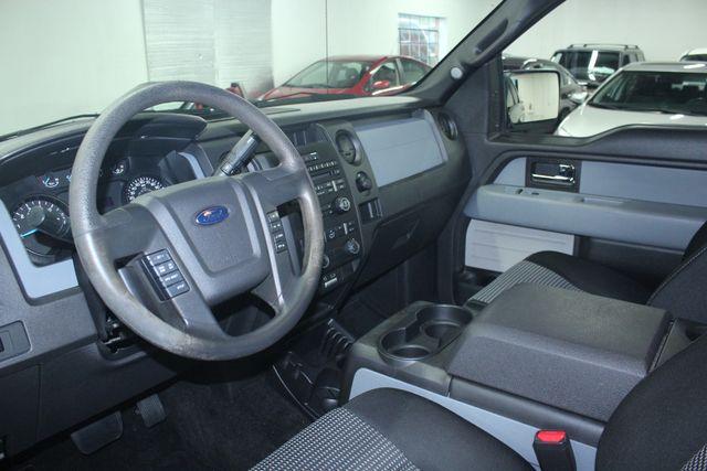2014 Ford F-150 STX Sport Super Cab 4X4 Kensington, Maryland 75
