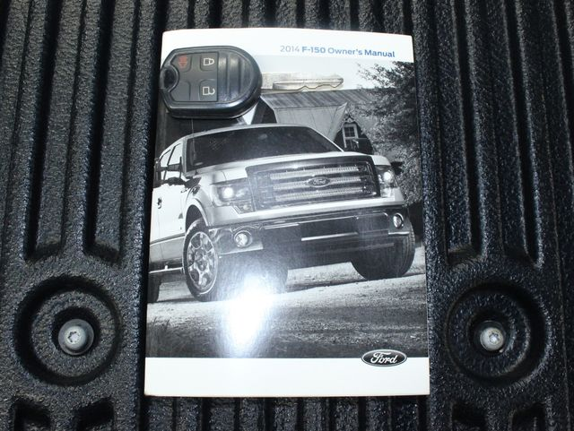2014 Ford F-150 STX Sport Super Cab 4X4 Kensington, Maryland 96