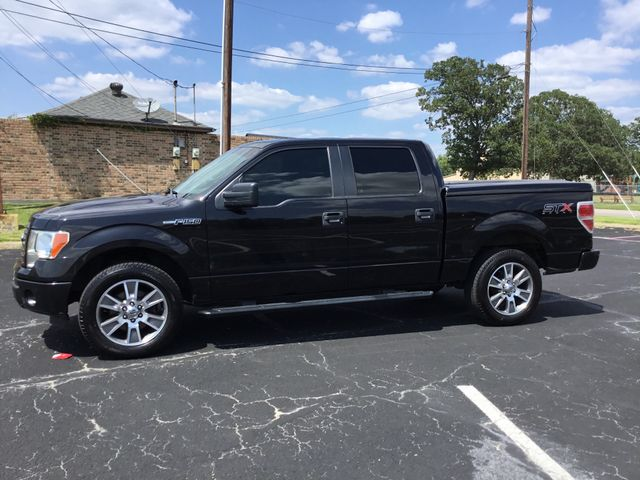 2014 Ford F-150 STX in Sulphur Springs, TX 75482