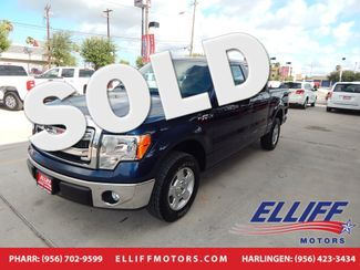 2014 Ford F-150 XLT in Harlingen TX, 78550