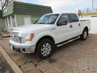 2014 Ford F-150 SuperCrew XLT in Fort Collins, CO 80524