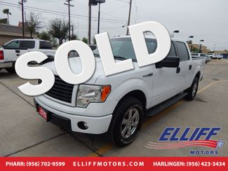 2014 Ford F-150 STX in Harlingen, TX 78550
