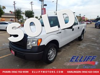 2014 Ford F-150 XL Crew Cab in Harlingen, TX 78550
