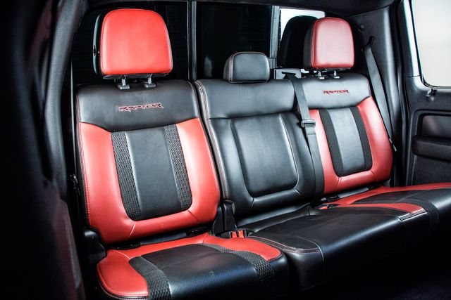 2014 Ford F-150 SVT Raptor Special Edition Roush Phase-2 Supercharged in Carrollton, TX 75006