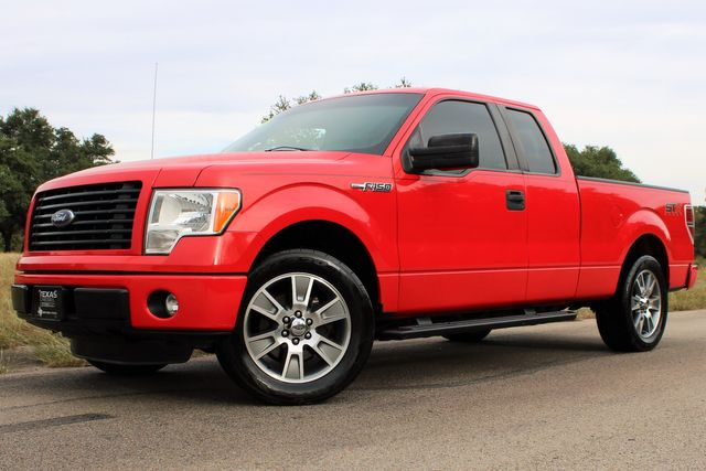 2014 Ford F-150 STX in Temple, TX 76502