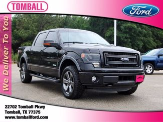 2014 Ford F-150 in Tomball, TX 77375