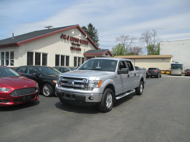 2014 Ford F-150 XLT in Troy, NY 12182
