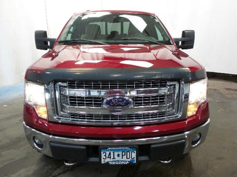 2014 Ford F-150 XLT  in Victoria, MN