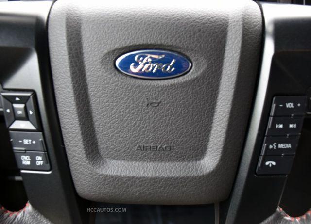 2014 Ford F-150 FX4 Tremor Waterbury, Connecticut 26