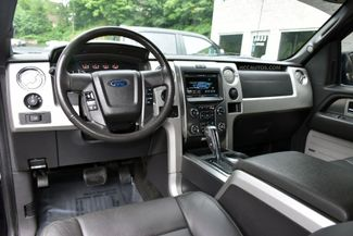 2014 Ford F-150 4WD SuperCrew FX4 Waterbury, Connecticut 17