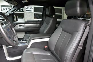 2014 Ford F-150 4WD SuperCrew FX4 Waterbury, Connecticut 19