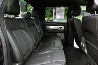 2014 Ford F-150 4WD SuperCrew FX4 Waterbury, Connecticut 22