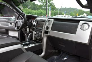2014 Ford F-150 4WD SuperCrew FX4 Waterbury, Connecticut 25