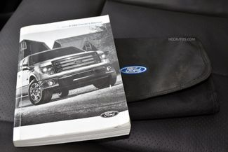 2014 Ford F-150 4WD SuperCrew FX4 Waterbury, Connecticut 44