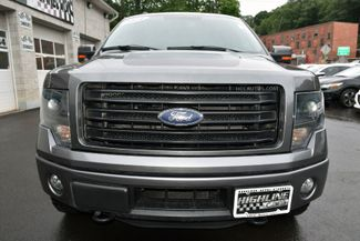 2014 Ford F-150 4WD SuperCrew  FX4 Waterbury, Connecticut 10
