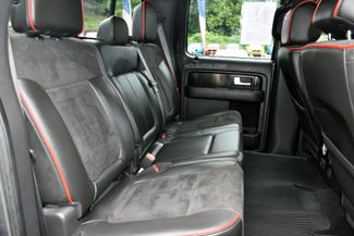 2014 Ford F-150 4WD SuperCrew  FX4 Waterbury, Connecticut 24