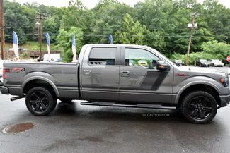 2014 Ford F-150 4WD SuperCrew  FX4 Waterbury, Connecticut 8